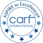Aspire to Excellence - CARF
